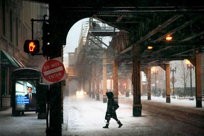 Do not enter by Christophe Jacrot