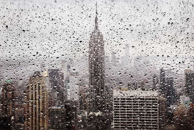 Drops by Christophe Jacrot