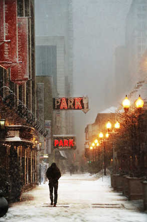 Chicago - Christophe Jacrot