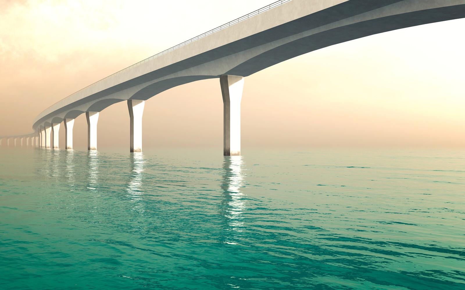 Bridge 24 - Carl Miller