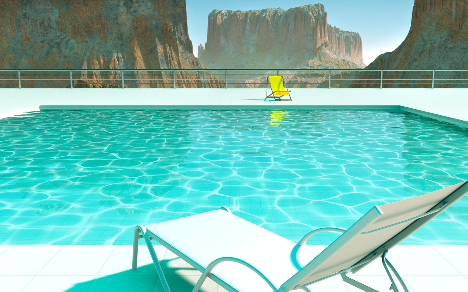 Pool 11 - Carl Miller