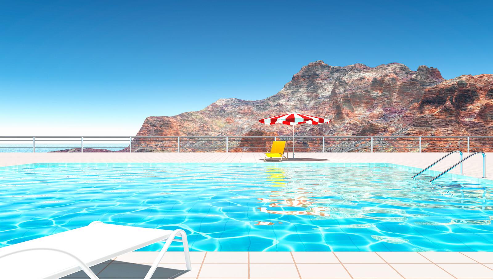 Pool 35 - Carl Miller