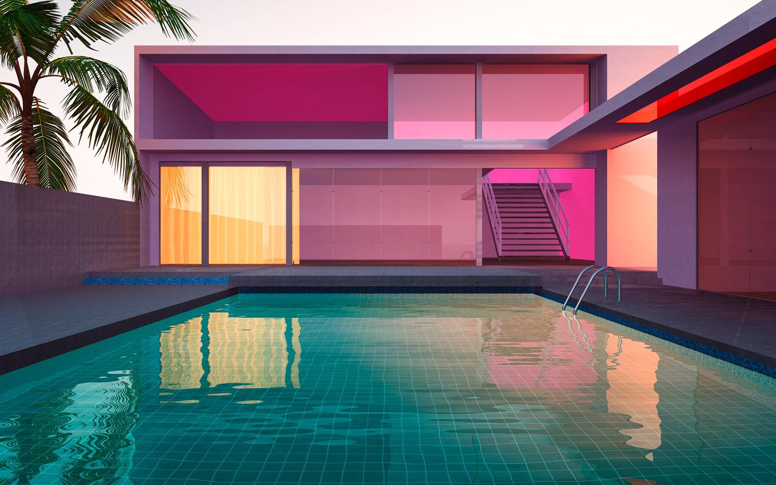 Pool 23 - Carl Miller
