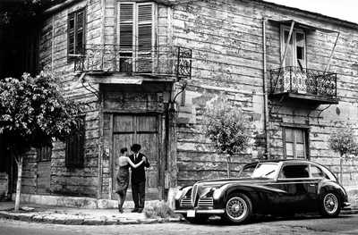 The Spirit of Tango V, Buenos Aires von Christopher Pillitz