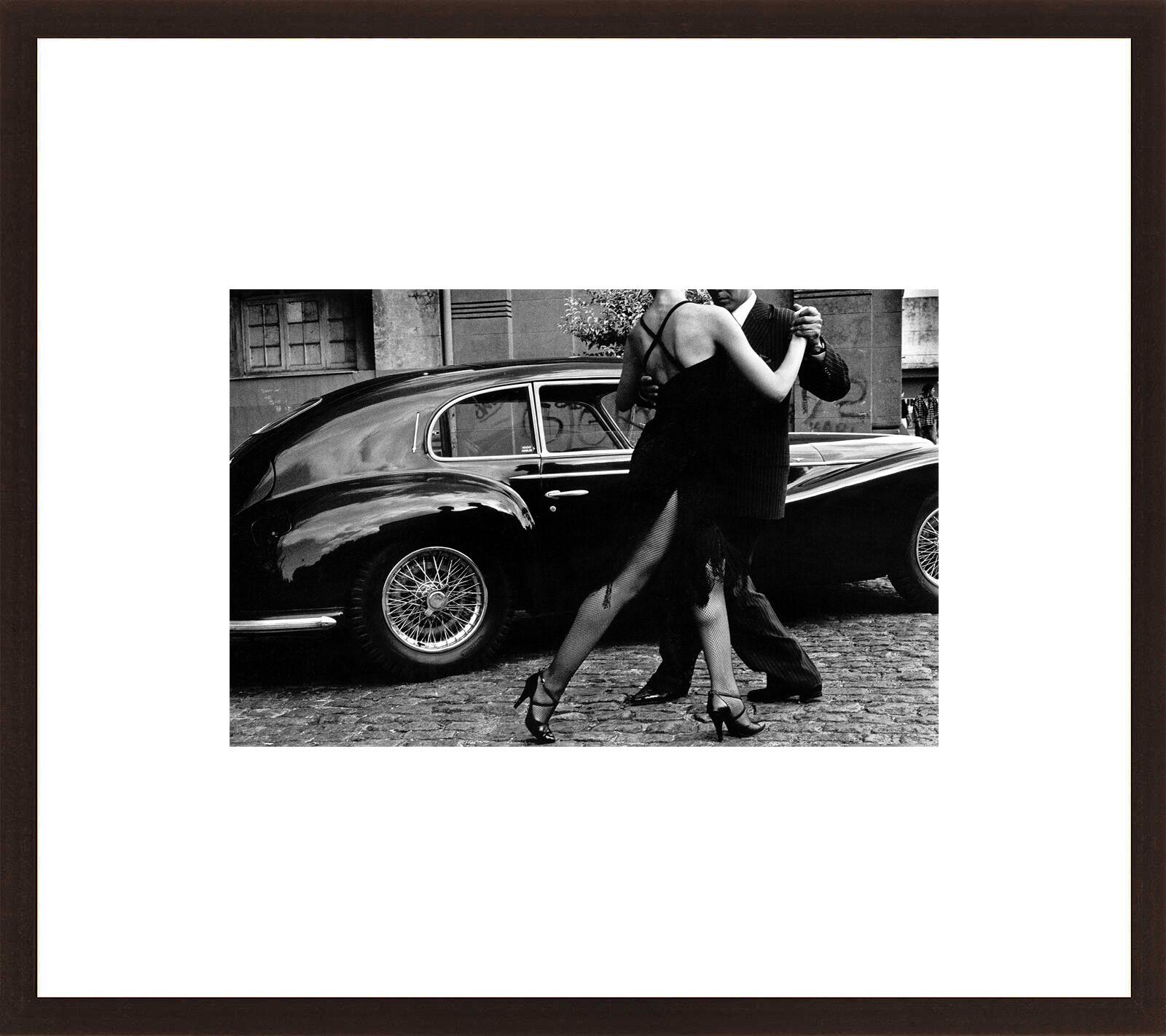 The Spirit of Tango III, Buenos Aires - Christopher Pillitz
