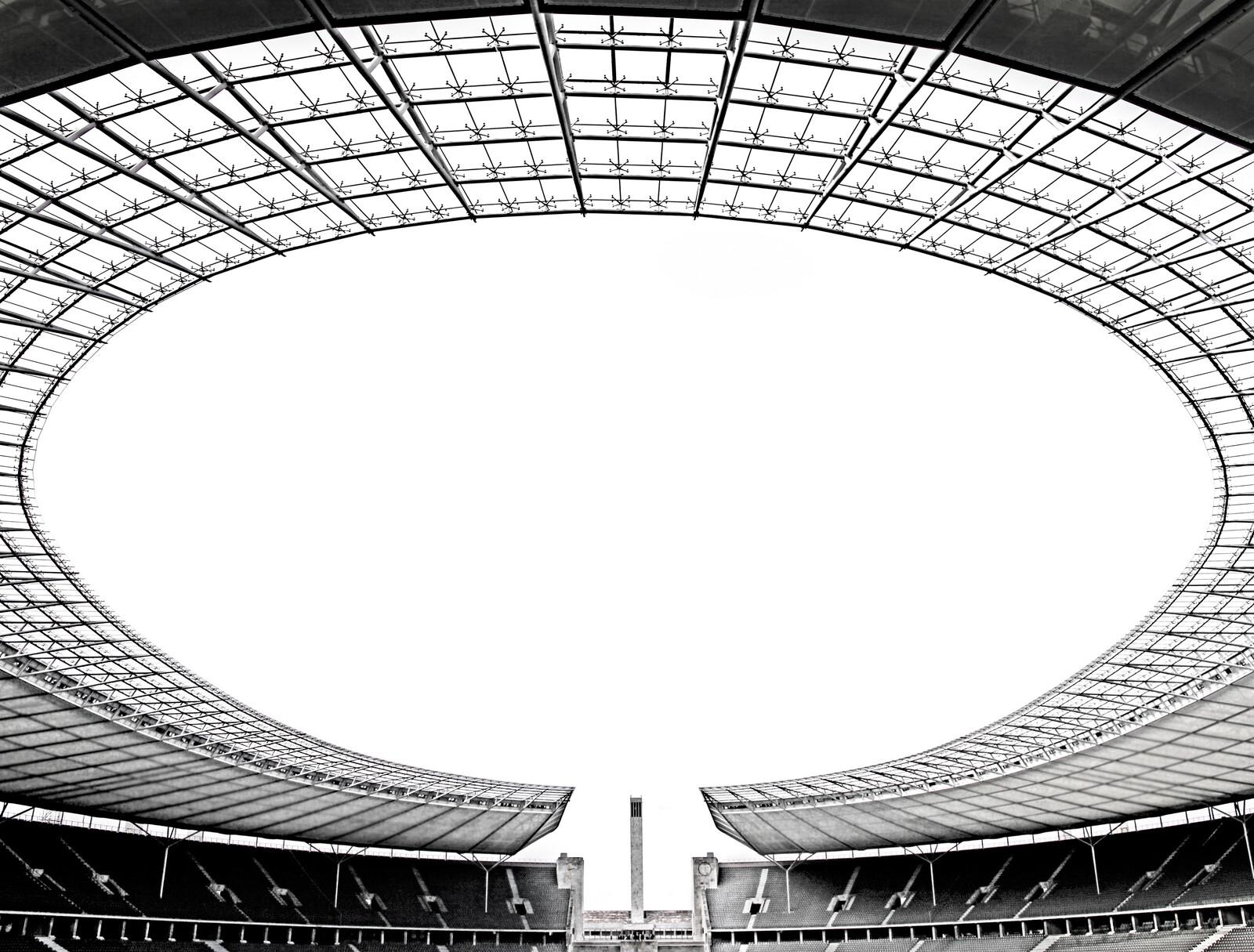 Olympiastadion - Cathrin Schulz