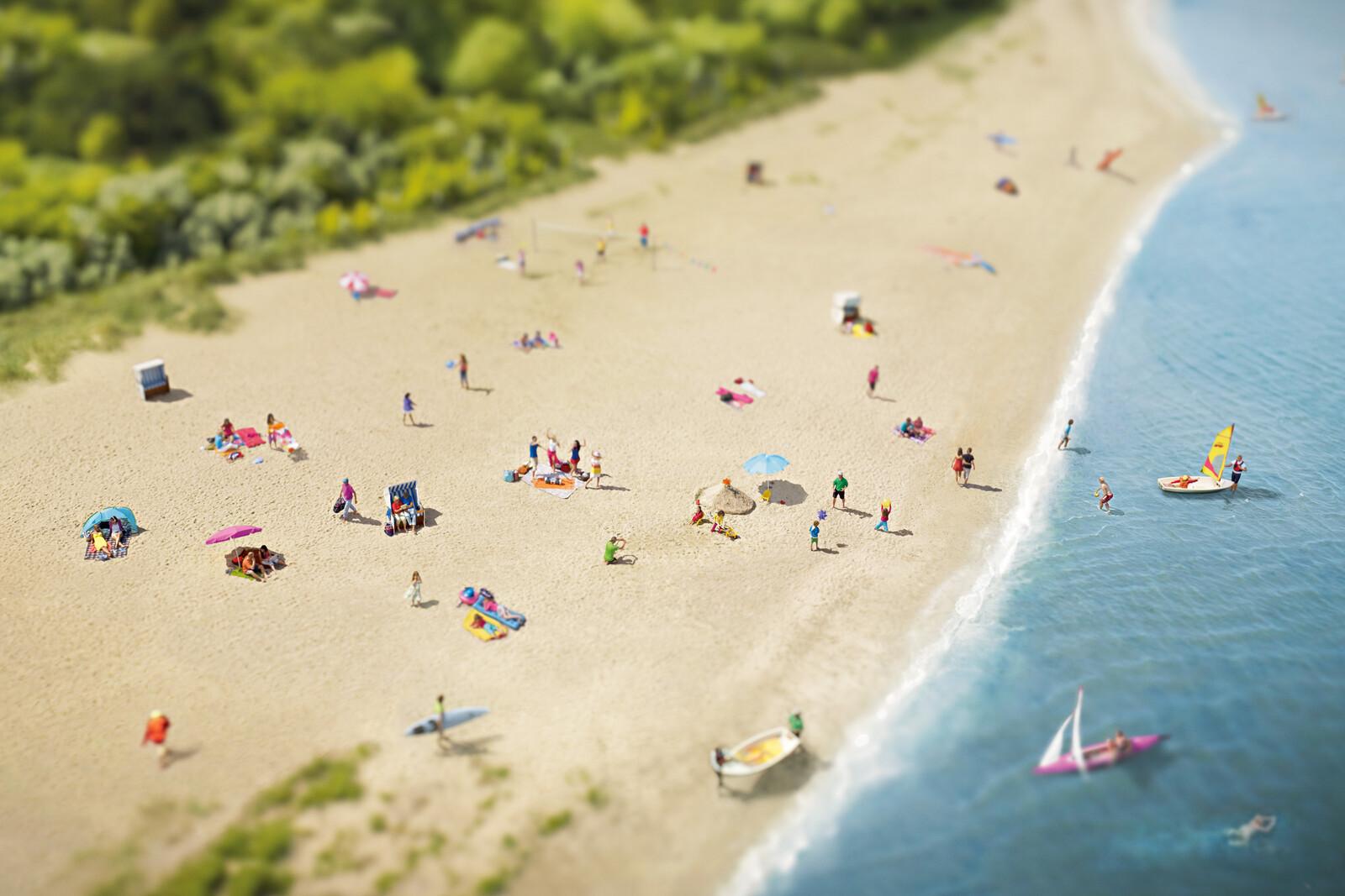 Beach - Christian Schmidt