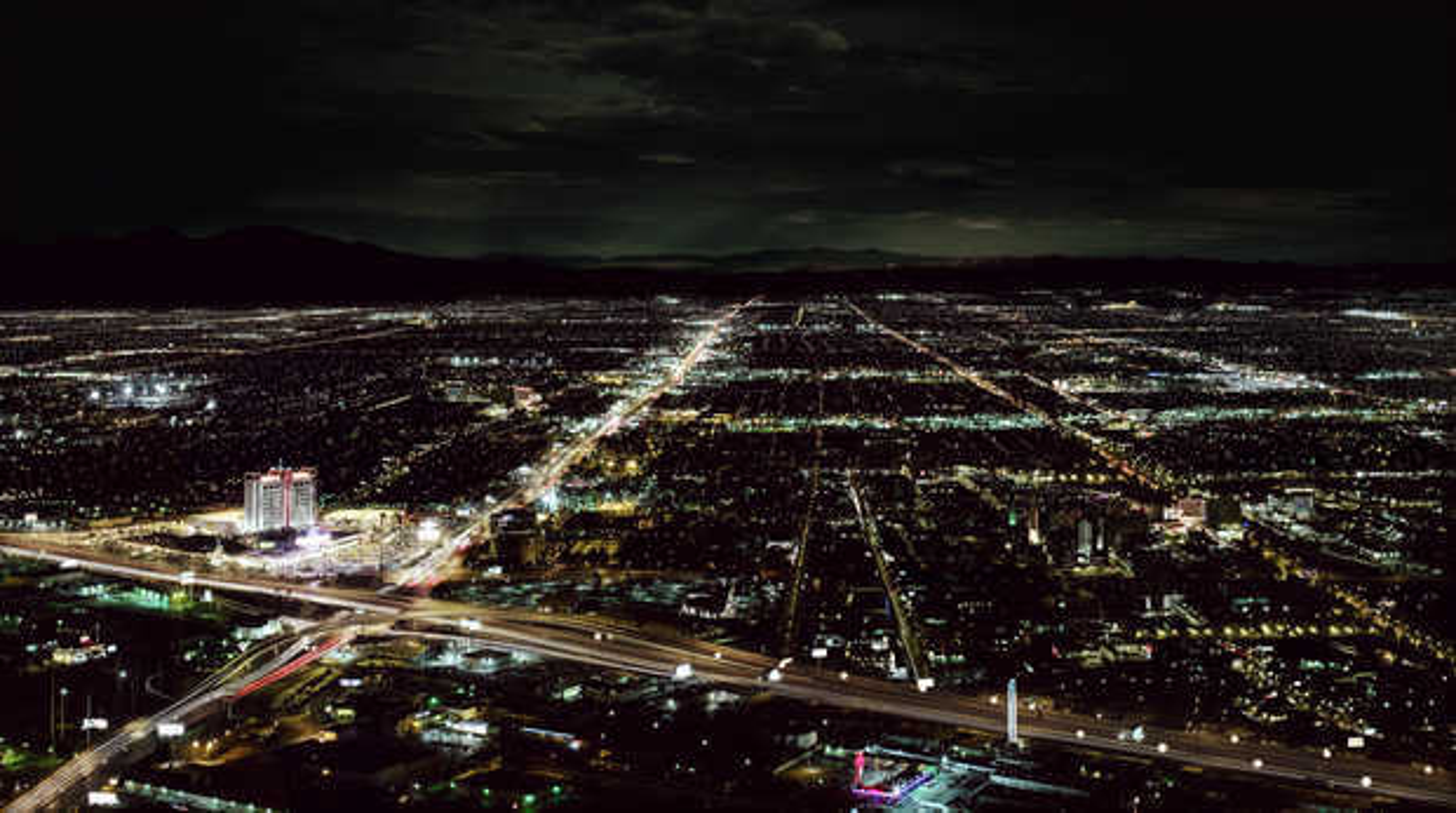 Vegas 2 - Christian Stoll
