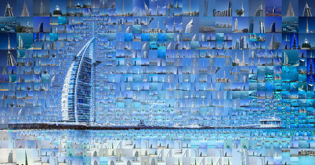 Our Dubai - Charis Tsevis