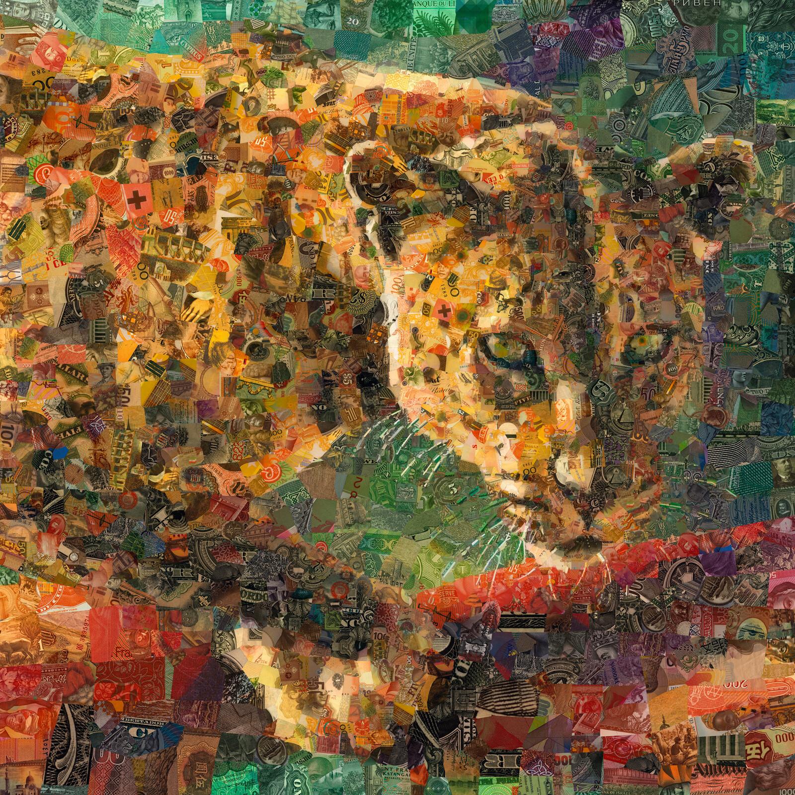 Leopard - Charis Tsevis