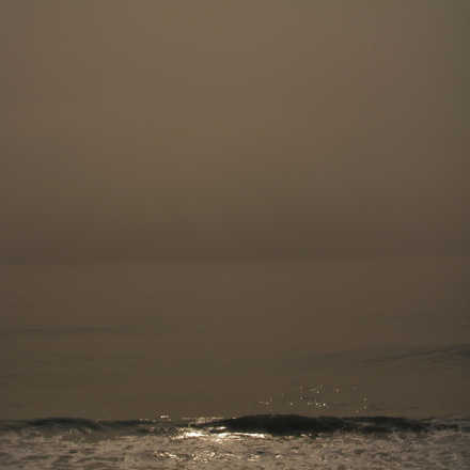 Wave 3110 - Douglas Busch