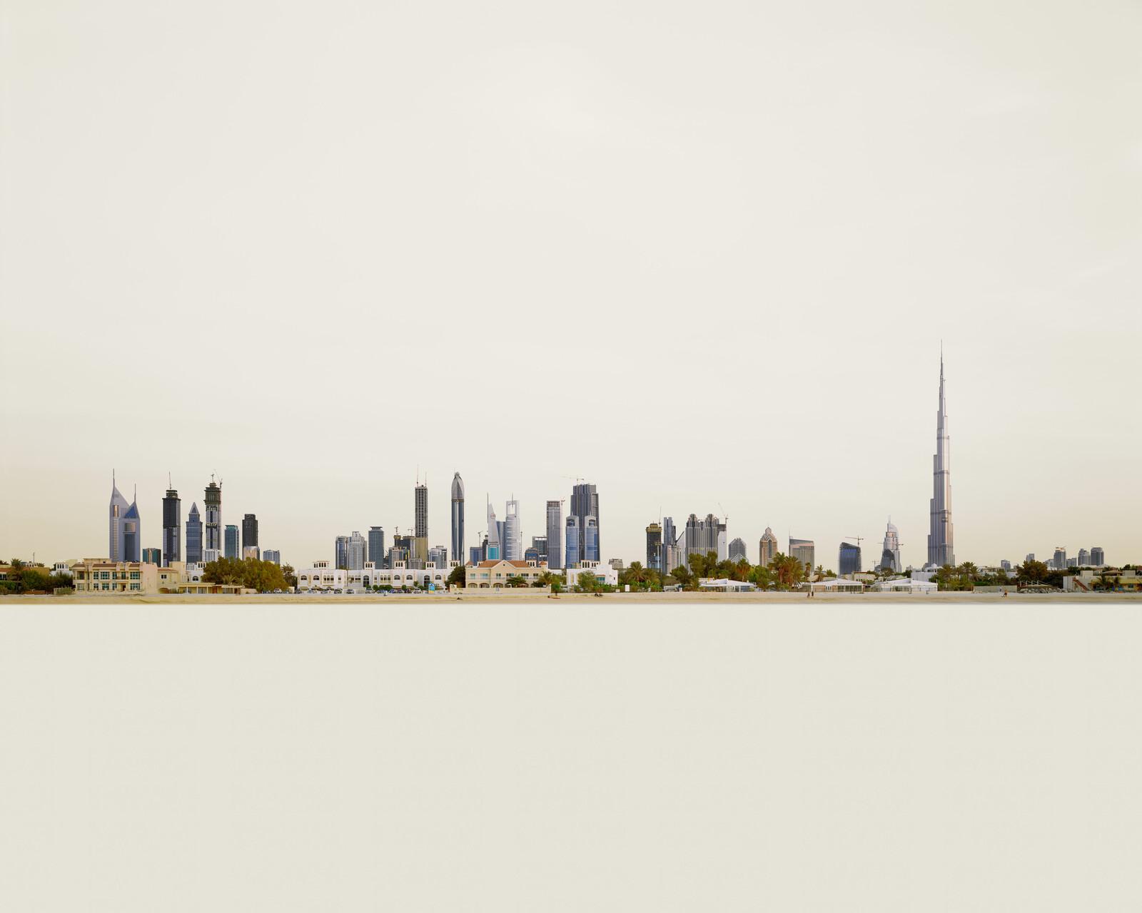Dubai II - David Burdeny