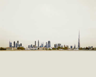 Dubai II by David Burdeny
