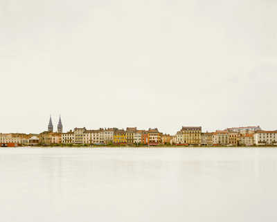 Macon, France by David Burdeny