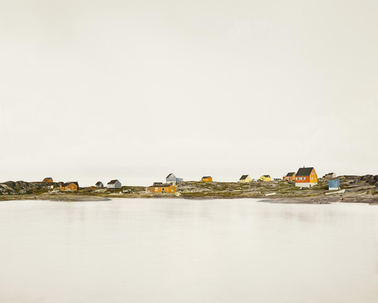 Uummannaq, Greenland - David Burdeny