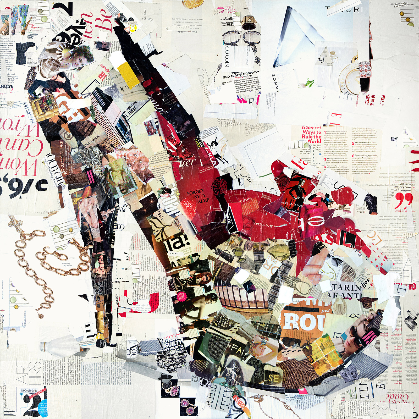 Ways to Rule the World by Derek Gores