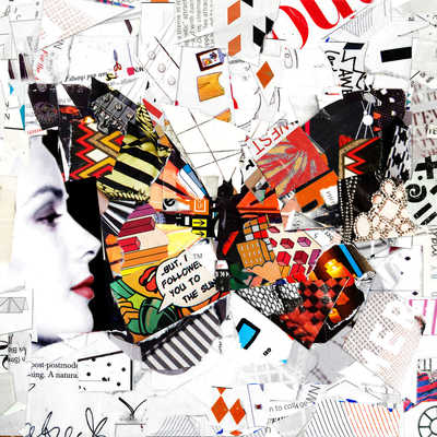 Flight by Derek Gores