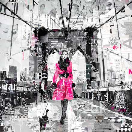 Where To Be - Derek Gores