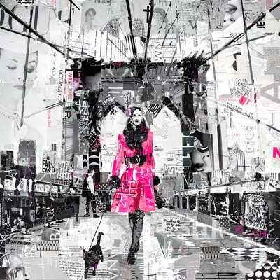 Where To Be von Derek Gores