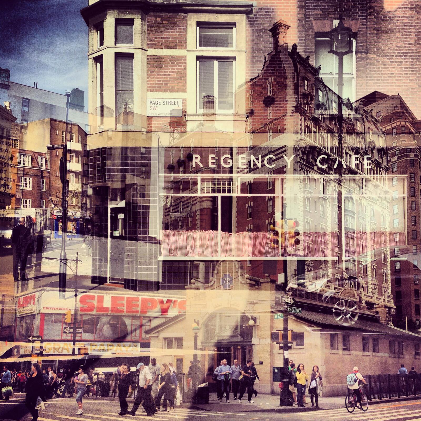 New York + London #56 - Daniella Zalcman