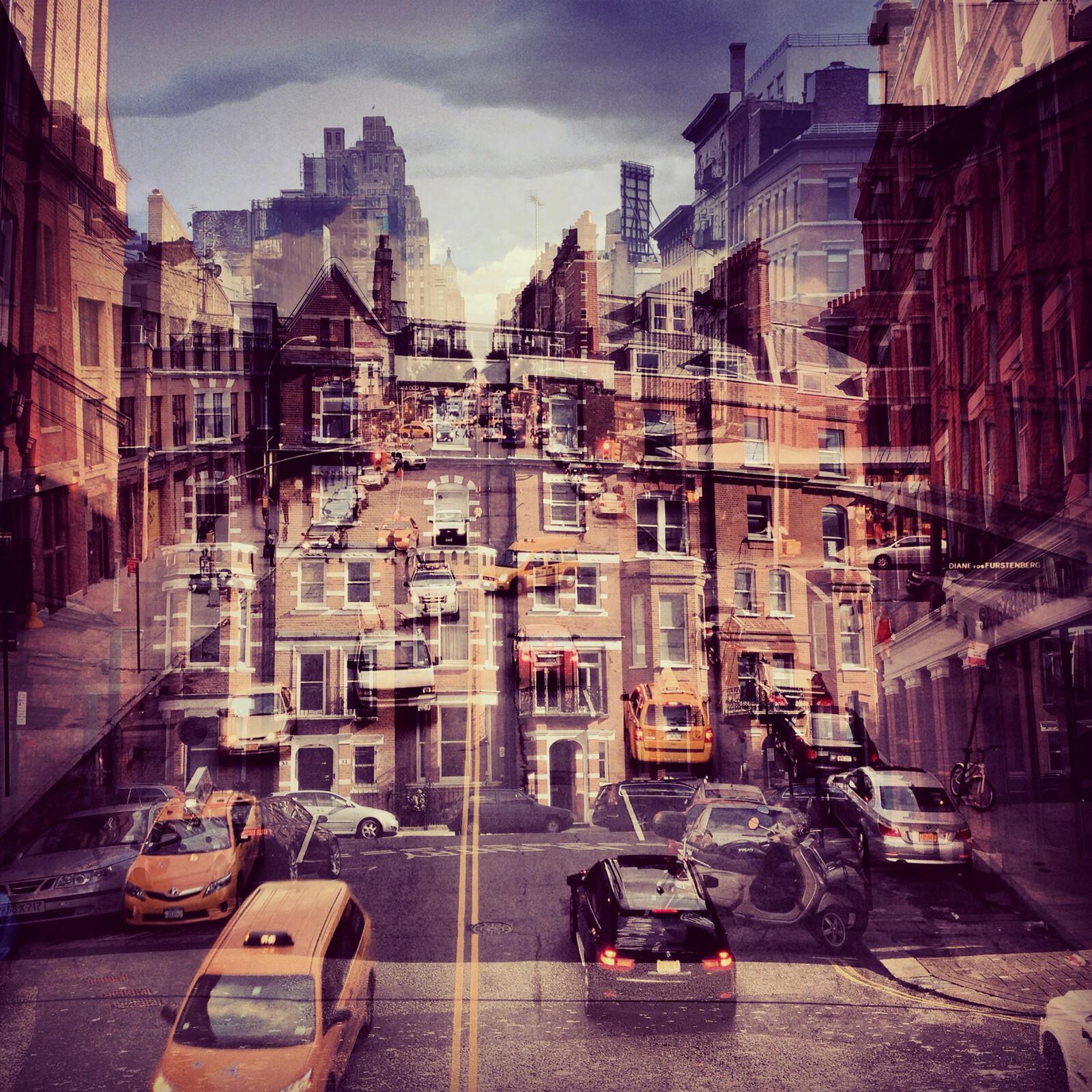 New York + London #63 - Daniella Zalcman