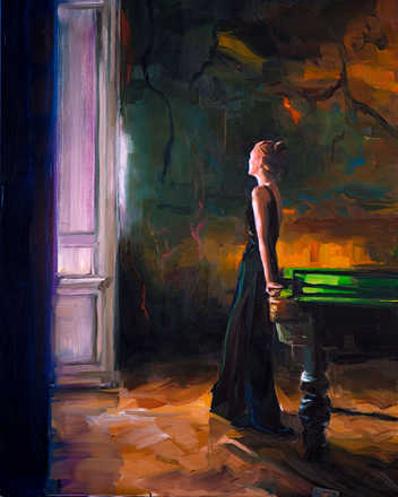 Belle Etage 1 - Edward B. Gordon