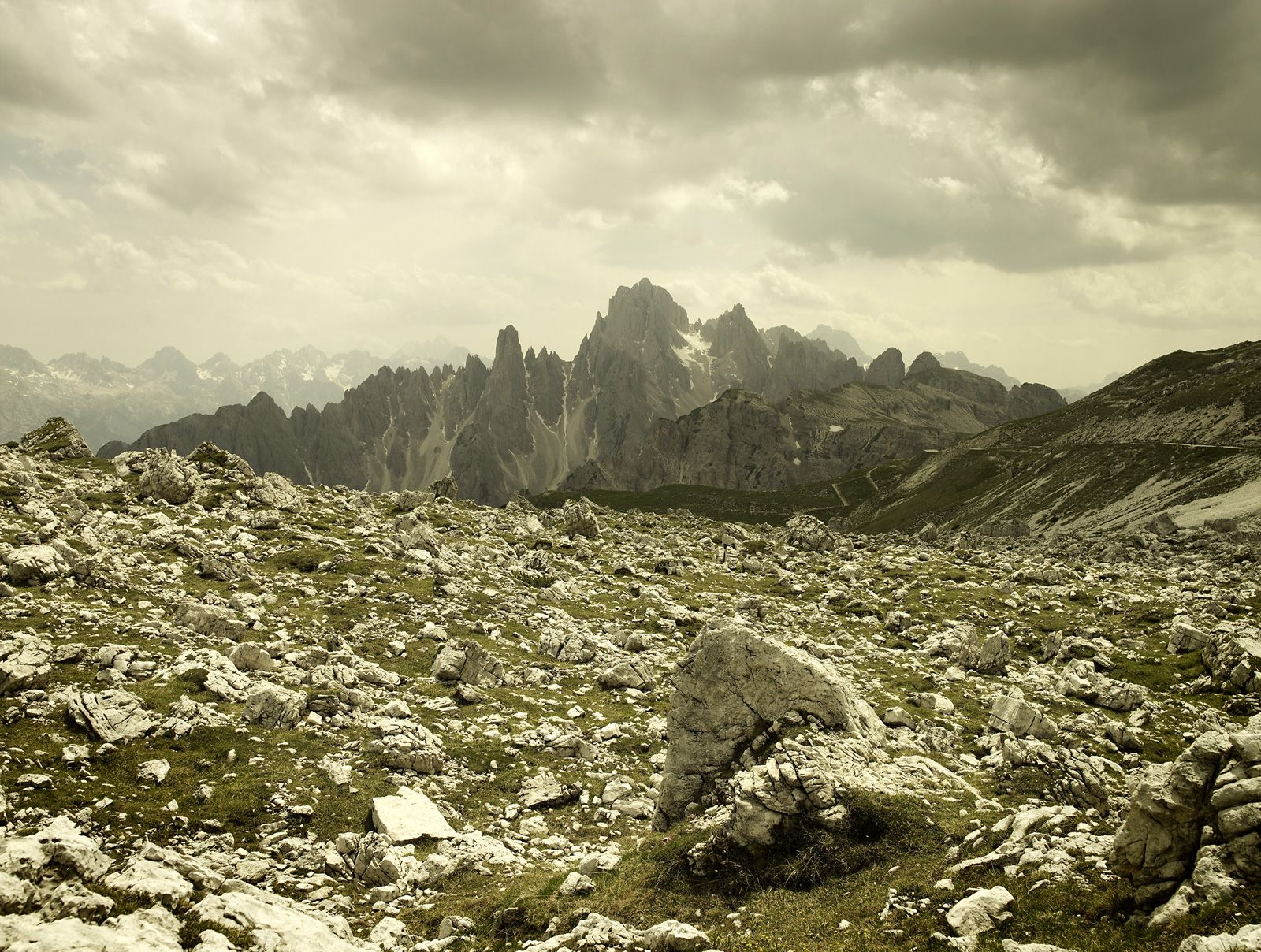 tre cime di lavaredo 2 von erik chmil lumas. Black Bedroom Furniture Sets. Home Design Ideas