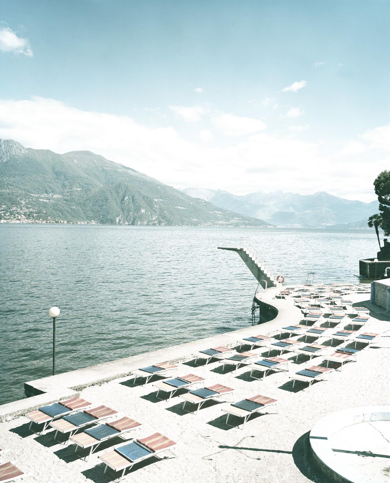 Lago di Como - Erik Chmil
