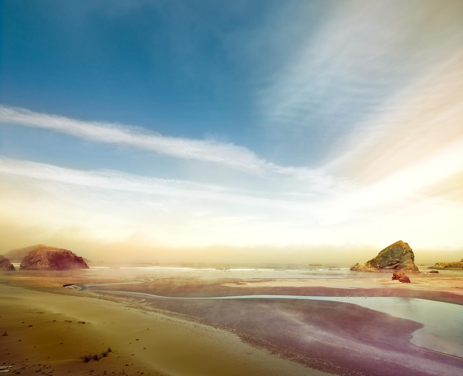Gold Coast - Erik Chmil