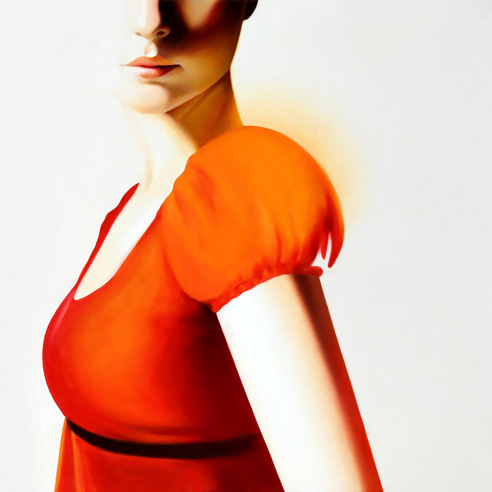 Glow - Erin Cone