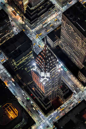 Chrysler Building - Evan Joseph