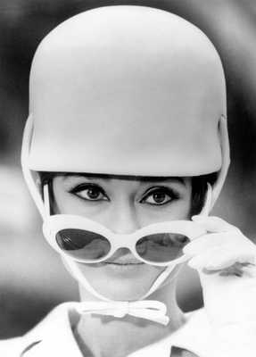 Nicole Bonnet (Audrey Hepburn) von William Wyler