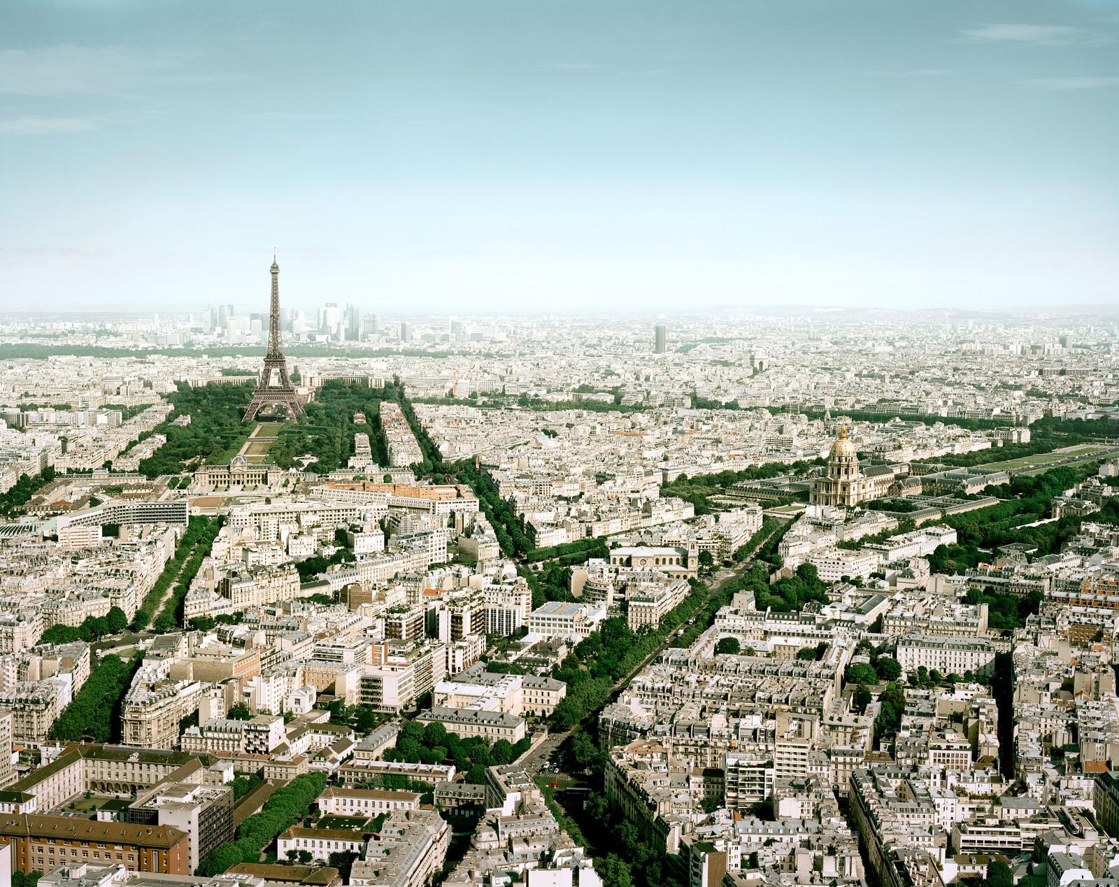 Paris II - Henning Bock
