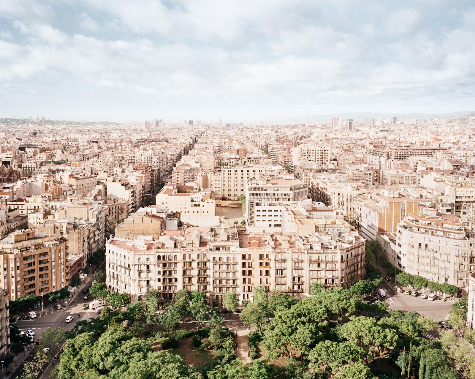 Barcelona - Henning Bock