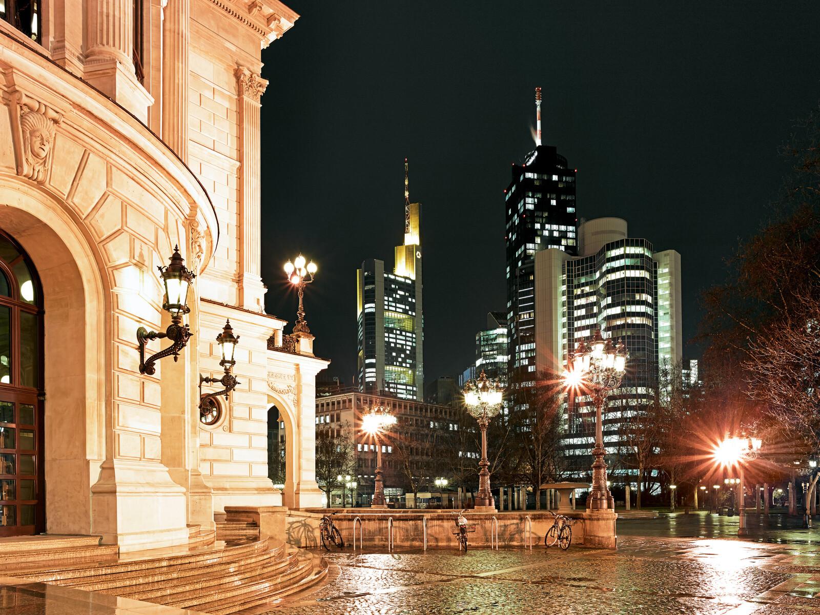 Urban Nights V - Horst & Daniel  Zielske