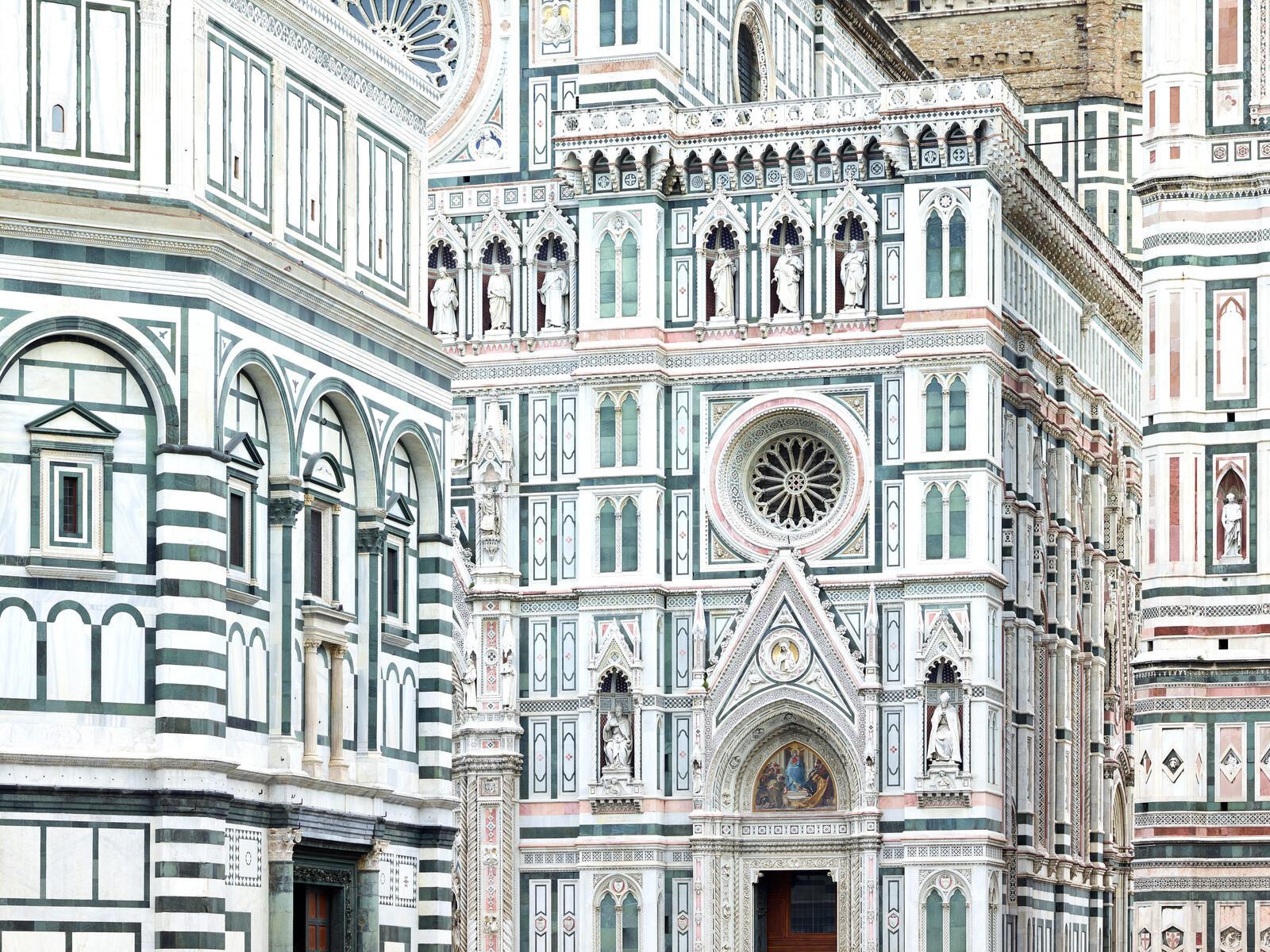 Santa Maria del Fiore, Florenz - Horst & Daniel  Zielske
