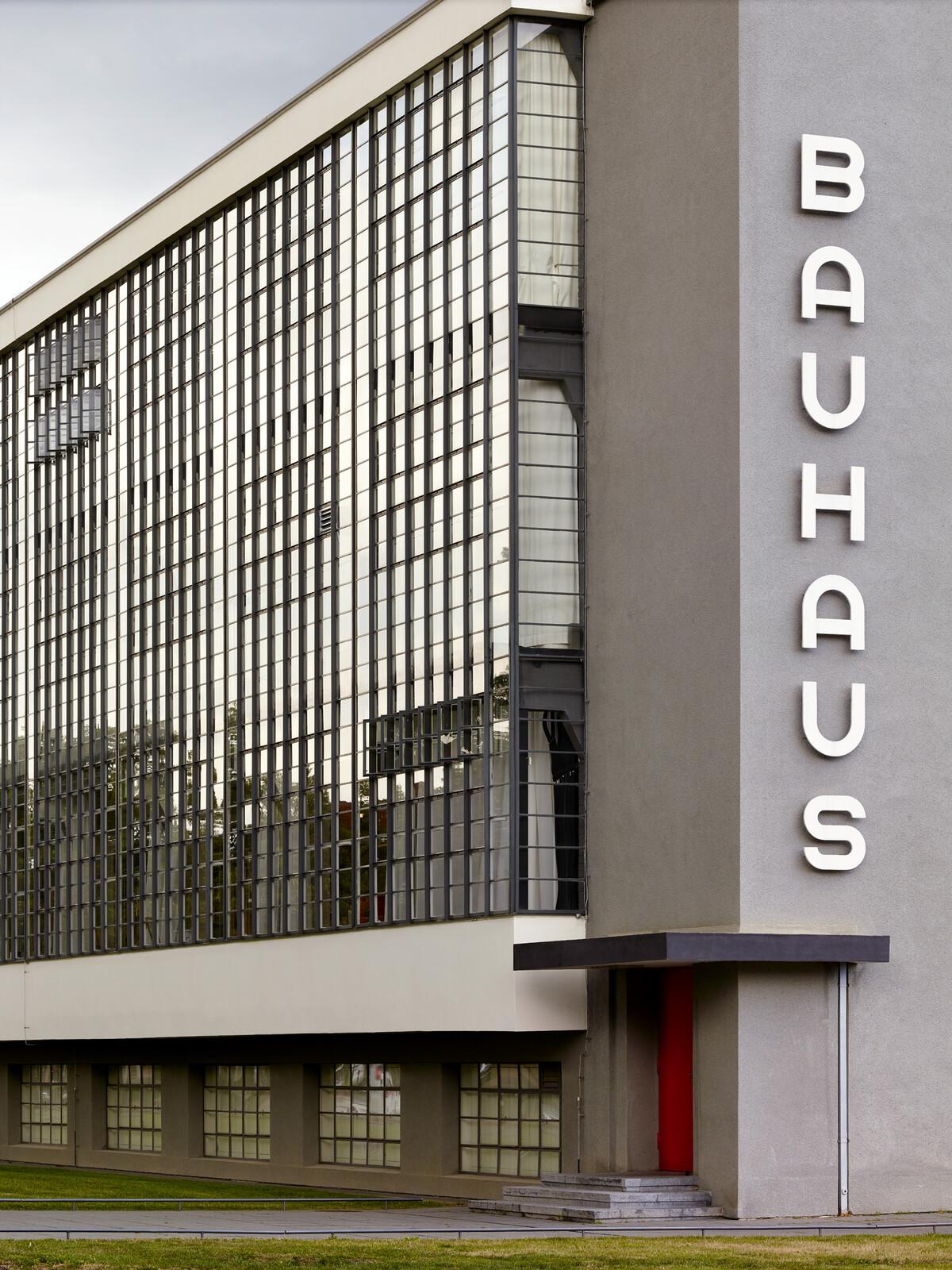 Bauhaus - Horst & Daniel  Zielske