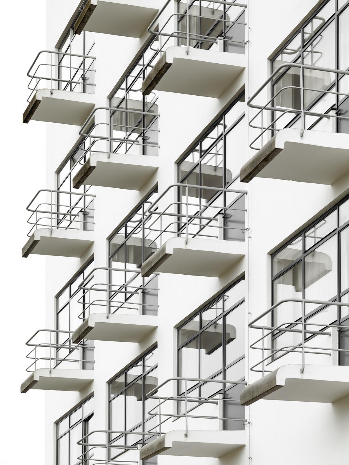 Bauhaus II - Horst & Daniel  Zielske