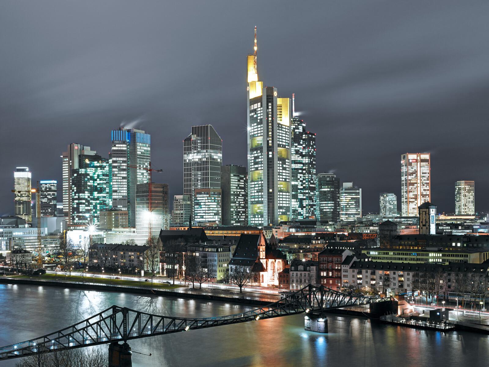 Urban Nights IV - Horst & Daniel  Zielske