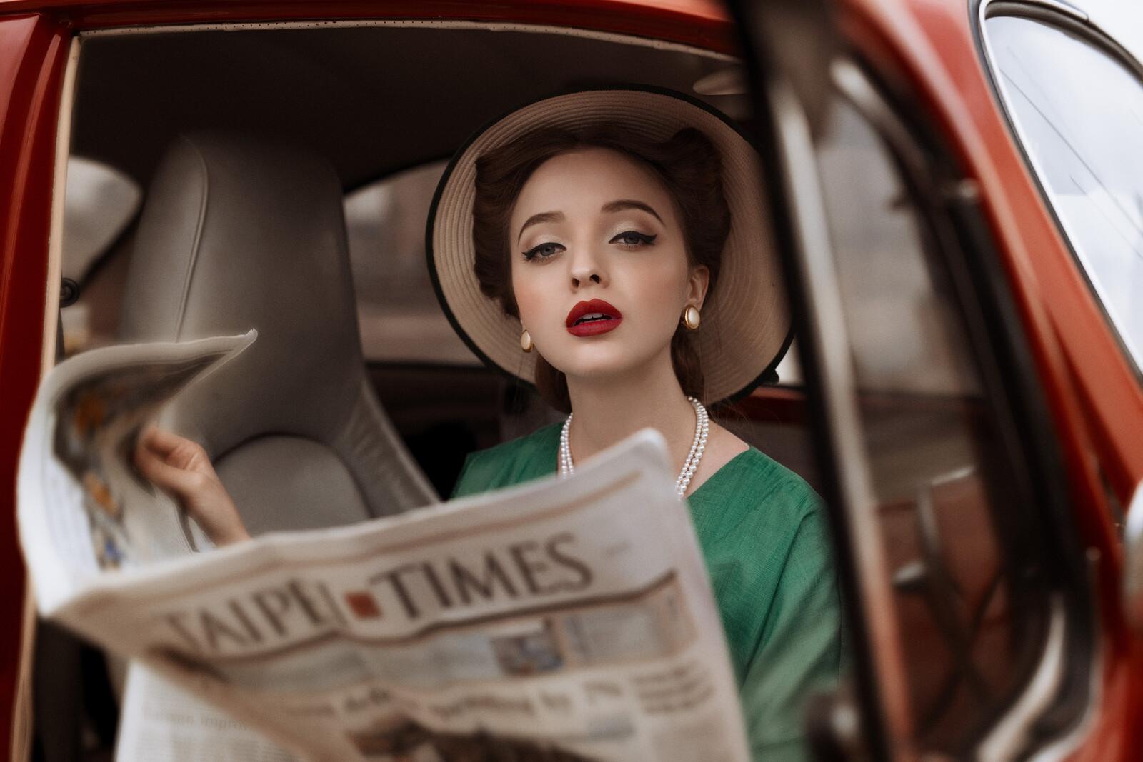 Travel with dream. - Huang Kelaer