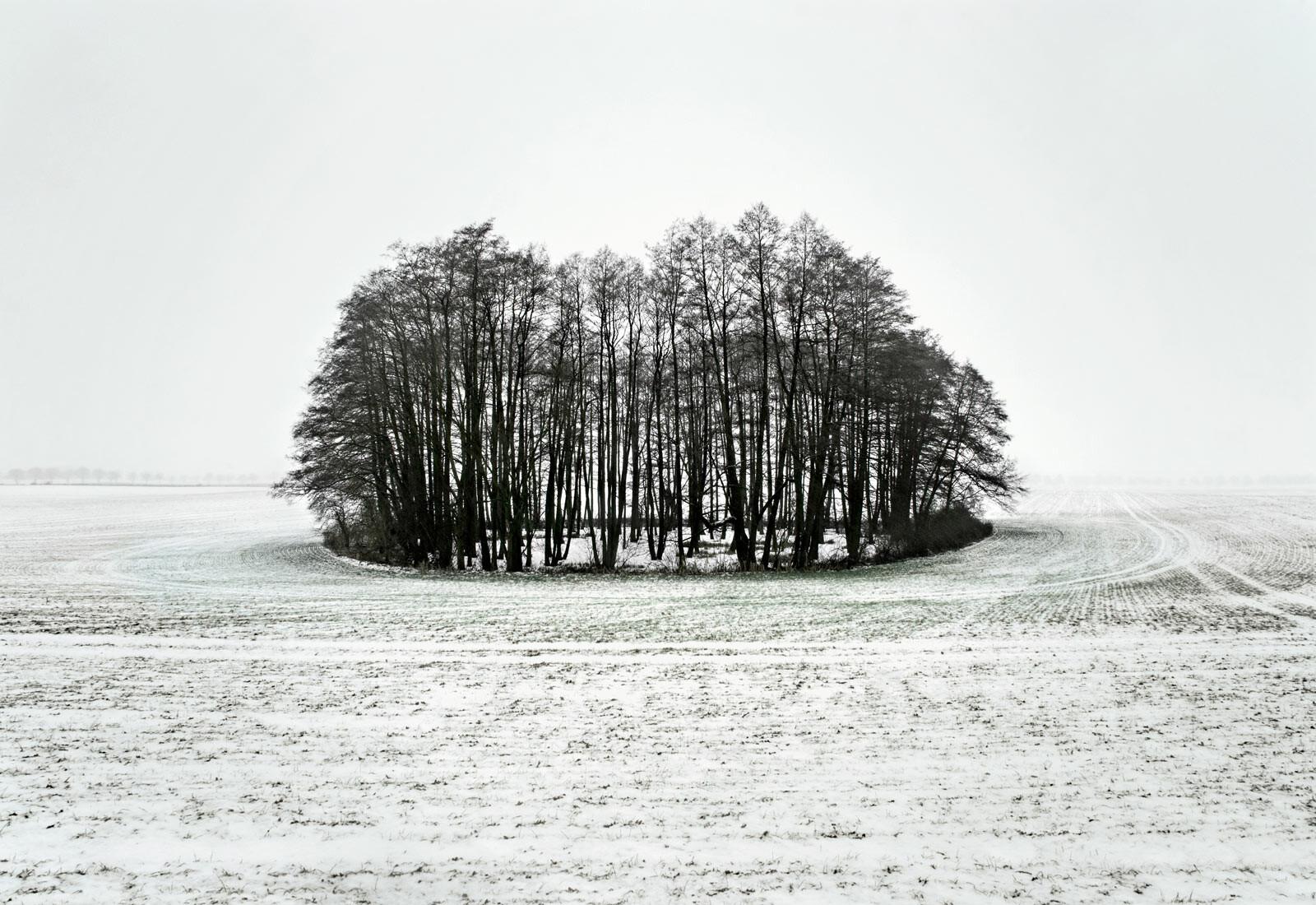 Island 1 - Hartwig Klappert