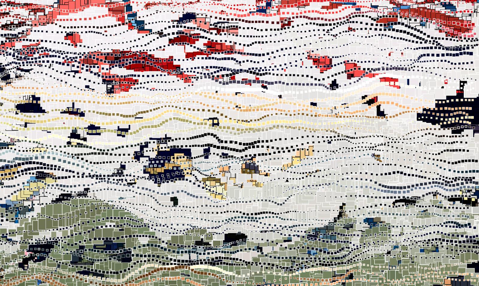Landscape I - Holger Lippmann