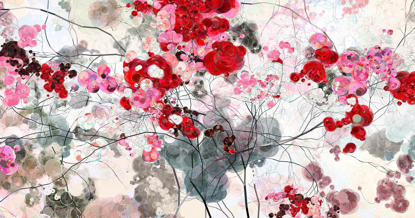 Rose Cherry III - Holger Lippmann