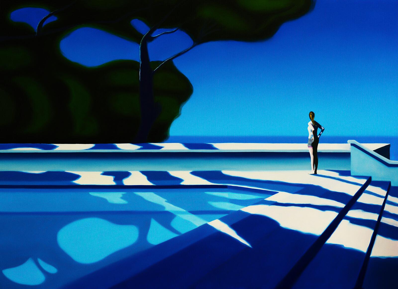 The Bright Moment - Hugo Pondz