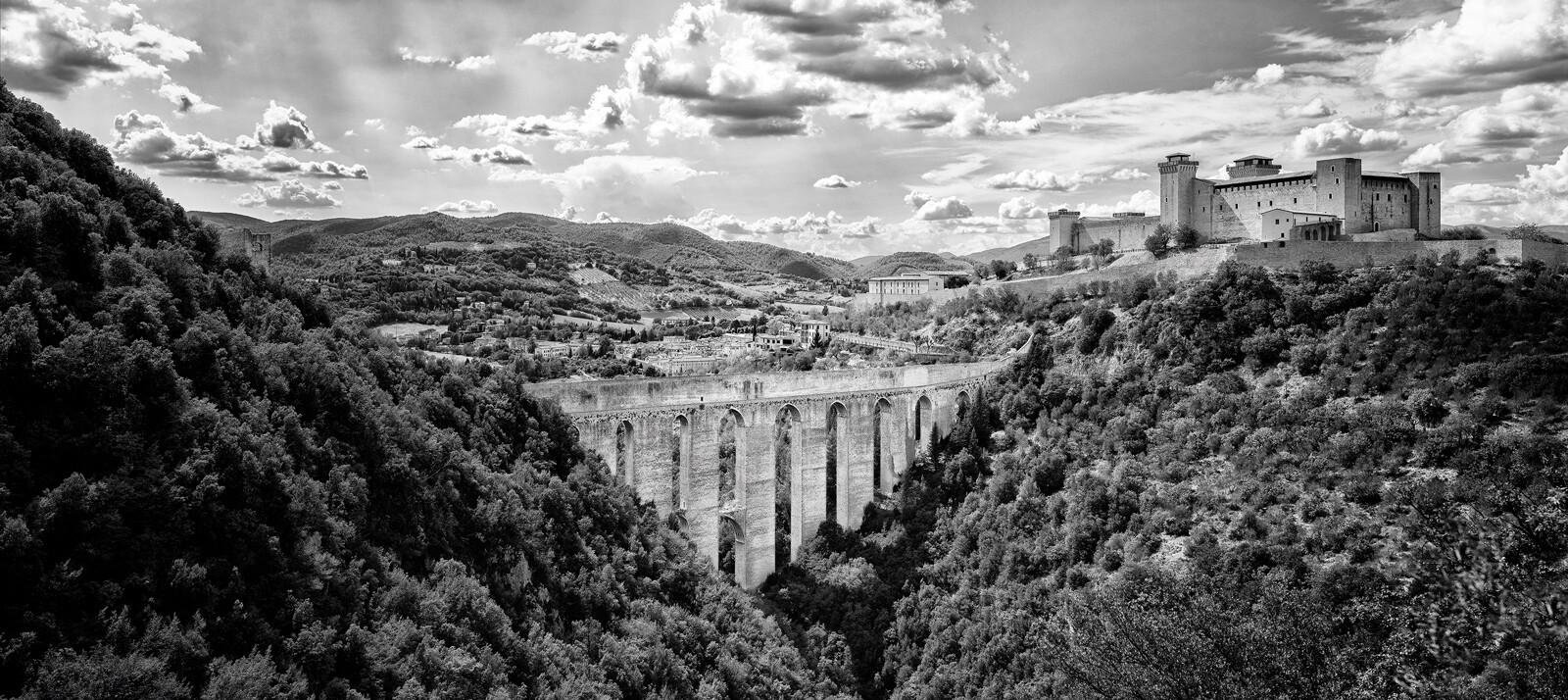 Ponte delle Torri - Helmut Schlaiß