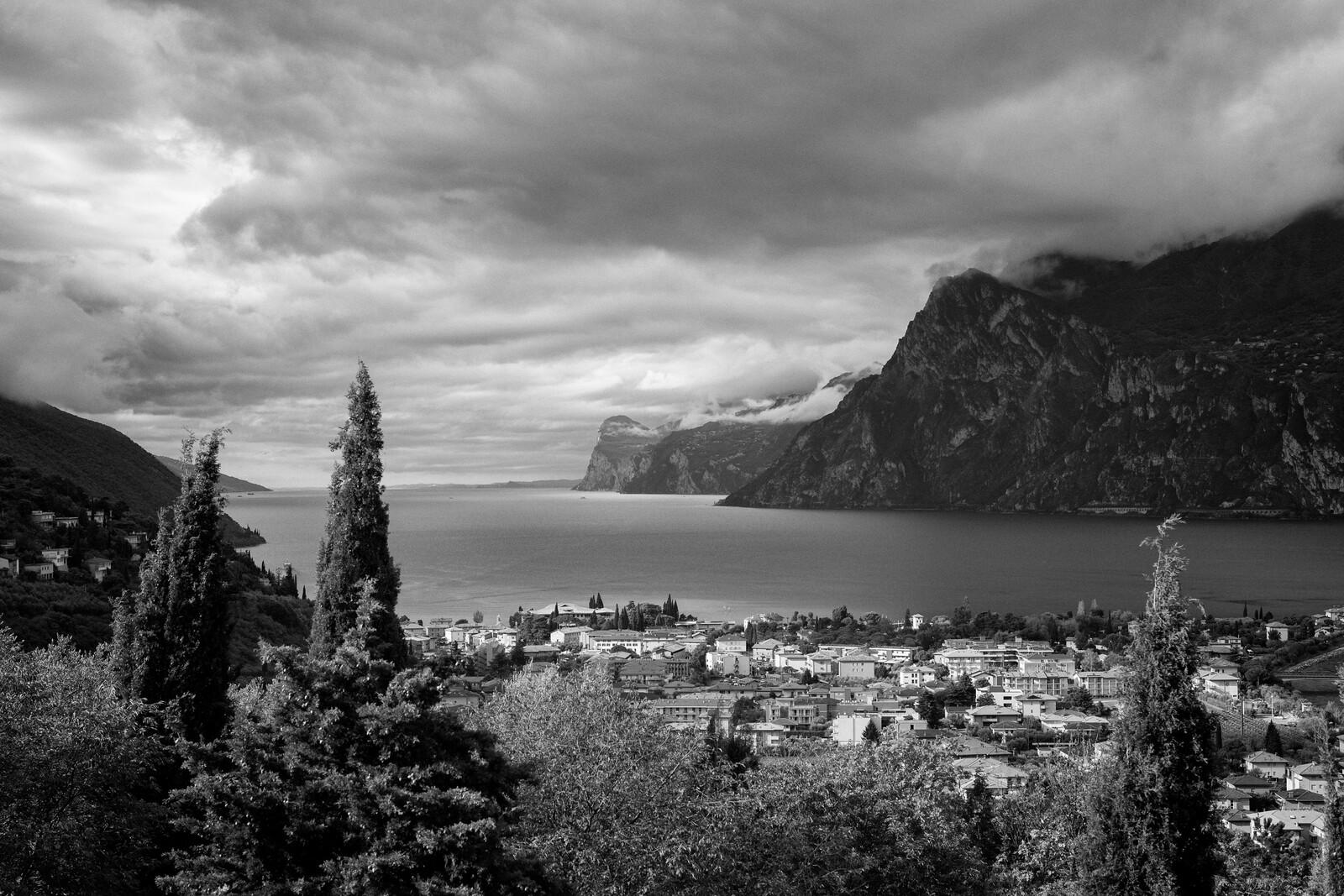 Lago di Garda - Helmut Schlaiß
