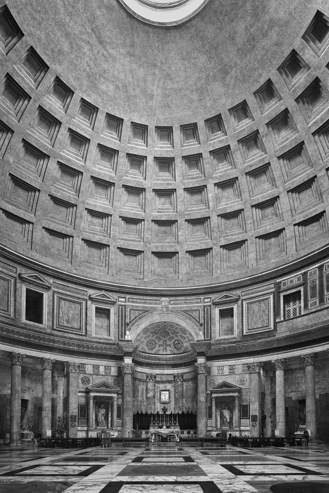 Pantheon - Helmut Schlaiß