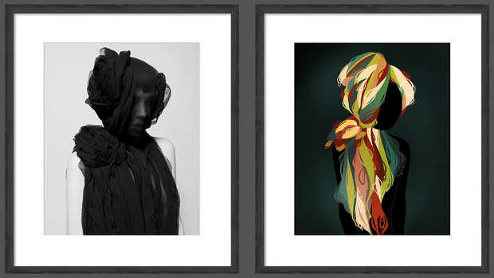 Black Roses, Lesja Chernish - Joachim Baldauf