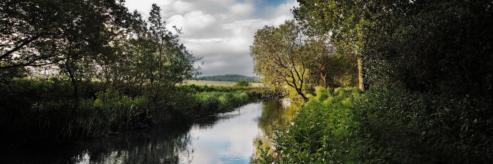 River Allen St Giles Estate - Justin Barton