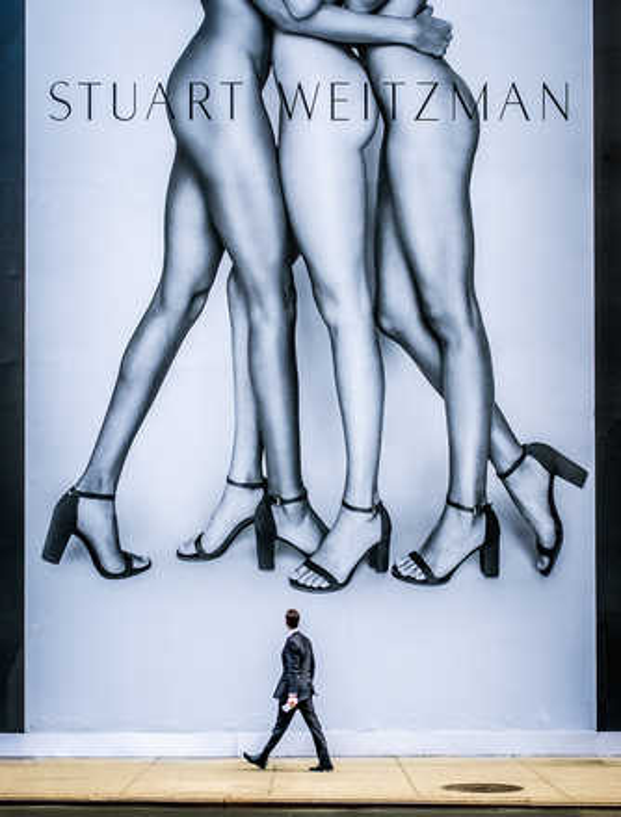 Legs 5th Avenue - Joseph Cela